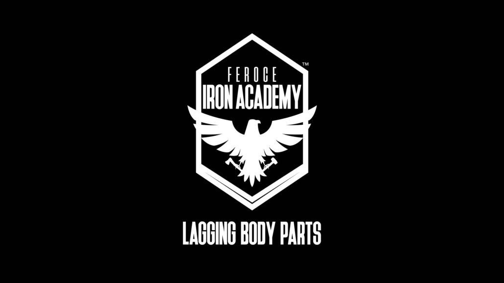 Lagging Body Parts