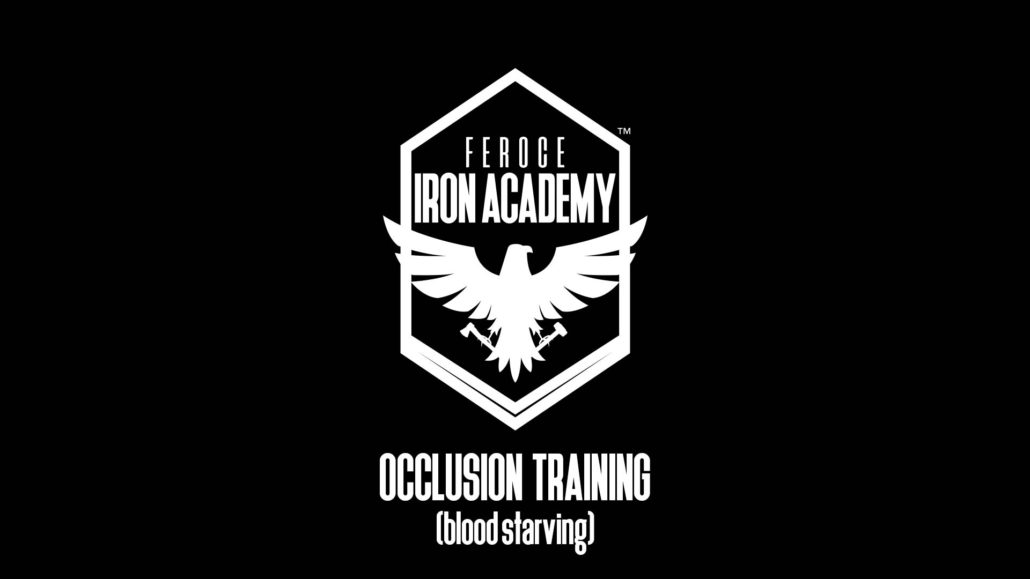 occlusion-training