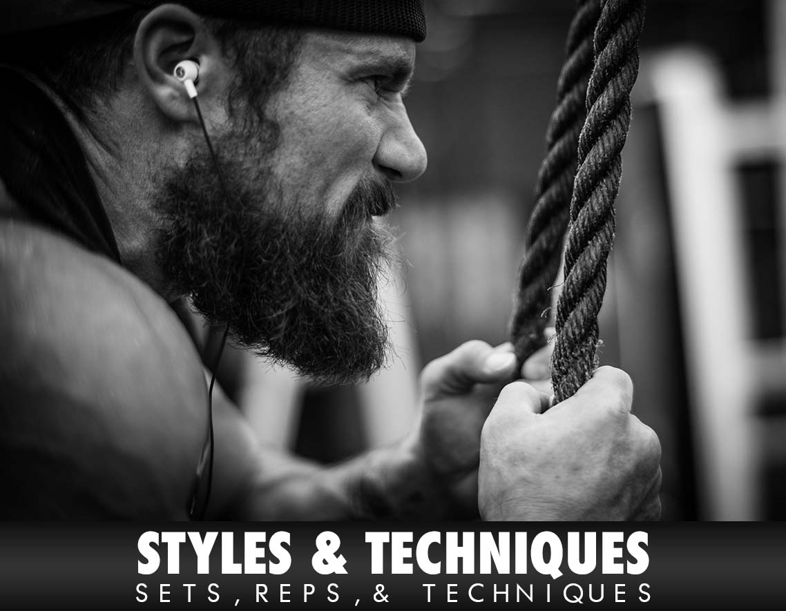 Styles and Techniques